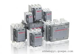ABB低压四极交流接触器B,A系列