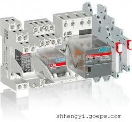 ABB光电耦合继电器OBROC,OBOC,OBRI系列