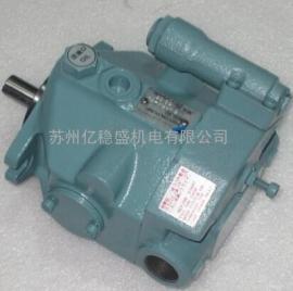 日本大金RP38A1-55Y-30_RP38A2-55Y-30_转子泵RP23A1-37Y-30