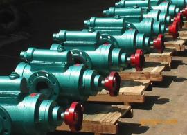 海通2CG3/0.6耐磨高温齿轮油泵