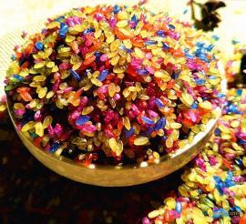 再造健康米生产机械 人工红大米糙米籼米长粒香米彩米加工机械
