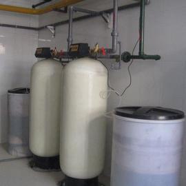 FLECK2850SM钠离子交换器软水器