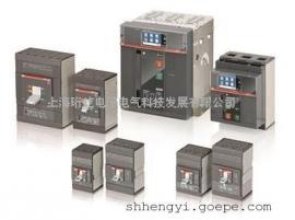 ABB空气断路器Emax 2系列