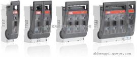 ABB熔断器式隔离开关方形XLP