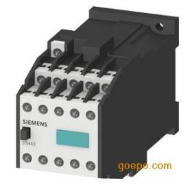 3TH接触器式继电器3TH4382-0BB4火爆销售