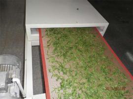 微波金银花干燥杀青设备,茶叶杀青机,微波玫瑰干燥设备