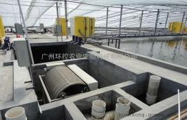 工厂化水产养殖设备室内大型工厂化循环水养殖养鱼系统