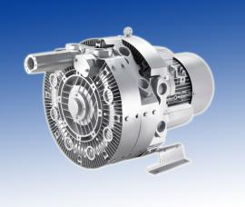 4RB系列三段旋涡气泵