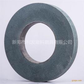 绿碳化硅砂轮片 陶瓷碳化硅砂轮