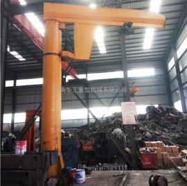 独臂行吊 悬臂起重机 360度旋转 500公斤定柱式悬臂吊 厂家直销