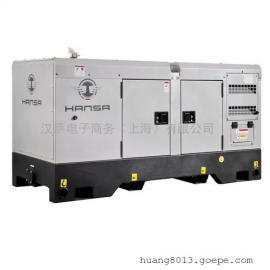 10KW柴油发电机组厂家汉萨