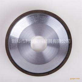 金刚石碗形砂轮125*30*30 树脂碗形砂轮