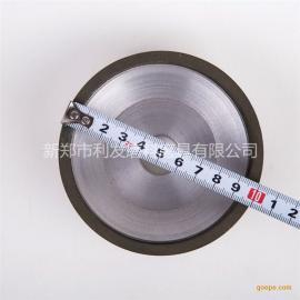 金刚石碗型100砂轮 树脂金刚石碗型砂轮