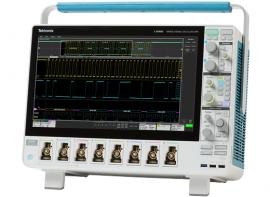 MSO64泰克TEKTRONIX混合信号示波器