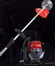农家割草必备神器雷力小型割草机