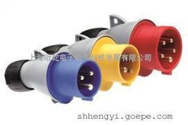 ABB工业插头插座连接器全系列现货供应
