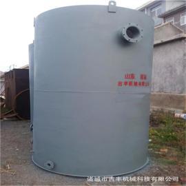 高效溶气气浮机设备工艺