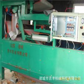高效率带式压滤机