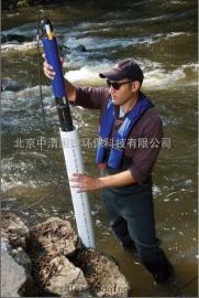 美国YSI EXO2多参数水质在线监测传感器