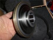 德国凯撒金刚滚轮/DR.KAISER机床主轴/砂轮等磨具