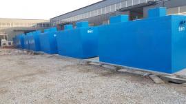 1.25t/H医院污水处理设备装置
