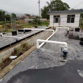 1.0t/H医院污水处理设备装置