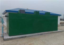 峻清环保mbr膜地埋式污水处理设备