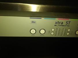 生物医疗选用Elmasonic xtra ST 1600H超声波清洗机