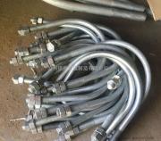 供应C5不保温管卡,04S302标准管卡 DN65 DN80 DN150 DN400
