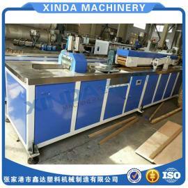 PVC石塑生产线设备