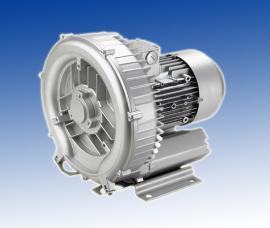 2.2KW曝气旋涡气泵