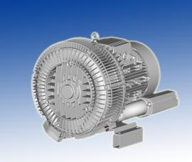 18.5KW曝气旋涡气泵