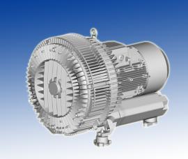 25KW曝气旋涡气泵