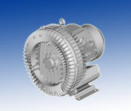18.5KW增氧旋涡气泵/高压风机