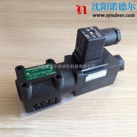 HIROSE广濑HSO-G02-A10C机床电磁截止阀