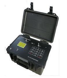 测氡仪―适应于测量环境氡、土壤氡