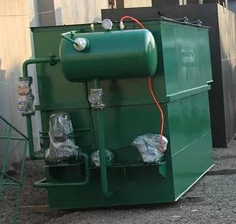 大豆加工污水处理设备