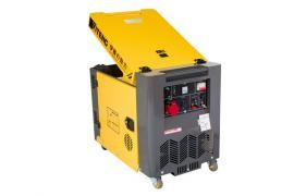 电启动5KW柴油发电机