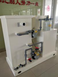 小型诊所污水处理设备专用