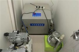新宠物医院污水处理设备