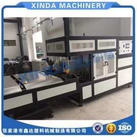 PVC管材扩口机,SGK250半自动扩口机价格