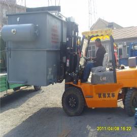 地埋式生活污水处理设备厂家直销