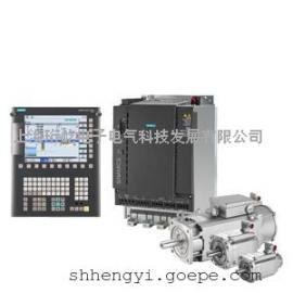 西门子SINUMERIK 828系列数控系统