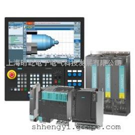 西门子SINUMERIK 840系列数控系统