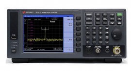 是德科技Keysight N9320B射频频谱分析仪BSA
