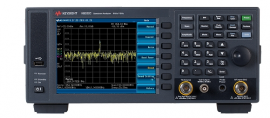 是德N9322C基础频谱剖析仪(BSA) 9 kHz 至 7 GHz