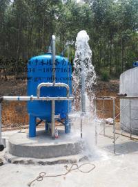 桂龙泉一体化净水器-人饮工程净水器-农村集中供水过滤设备
