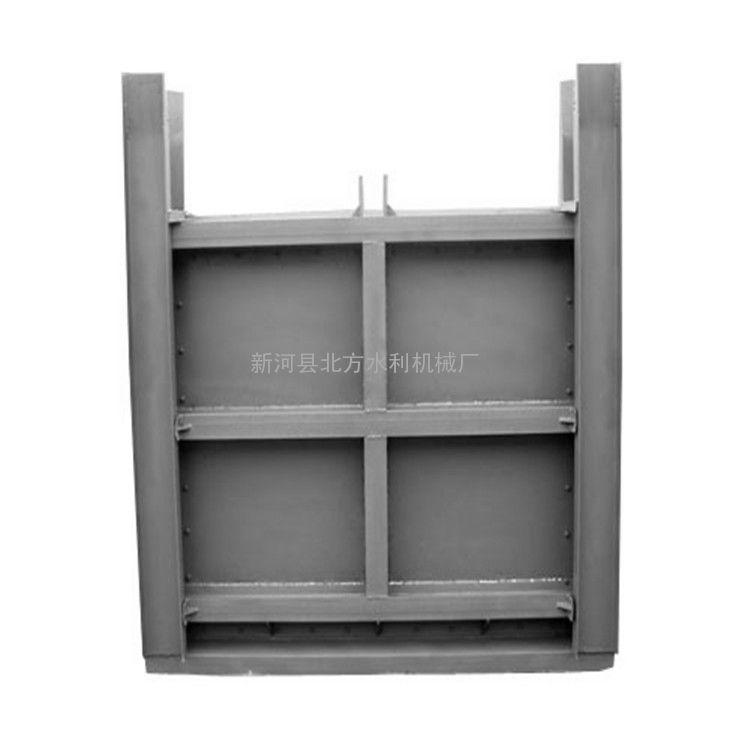 小型水利钢制闸门厂家