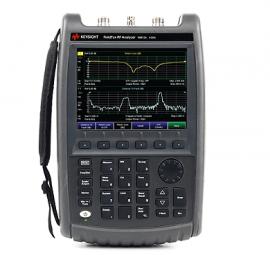 N9912A N9913A N9914A N9915A 是德手持式频谱分析仪