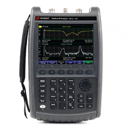 N9912A N9913A N9914A N9915A 是德手持式�l�V分析�x